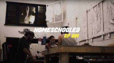 Homeschooled Episode 001