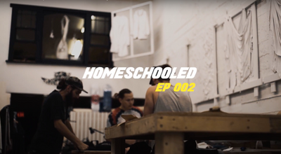 Homeschooled Episode 002