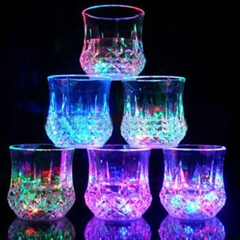 Magic Party Light-Up Cup