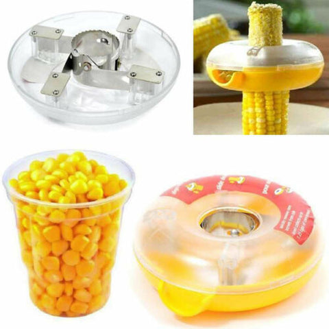 One-Step Corn Kerneler