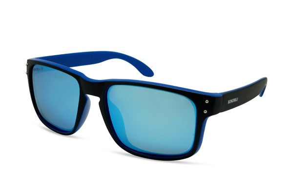 Polarised lenses, durable light weight frames, perfect glare reduction
