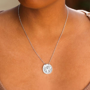 Beauty In Unity Necklace