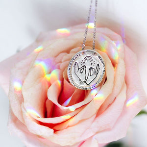 Create Magic Necklace