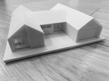 Load image into Gallery viewer, 3D Print - Single Storey House
