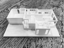Load image into Gallery viewer, 3D Print - Double Storey House