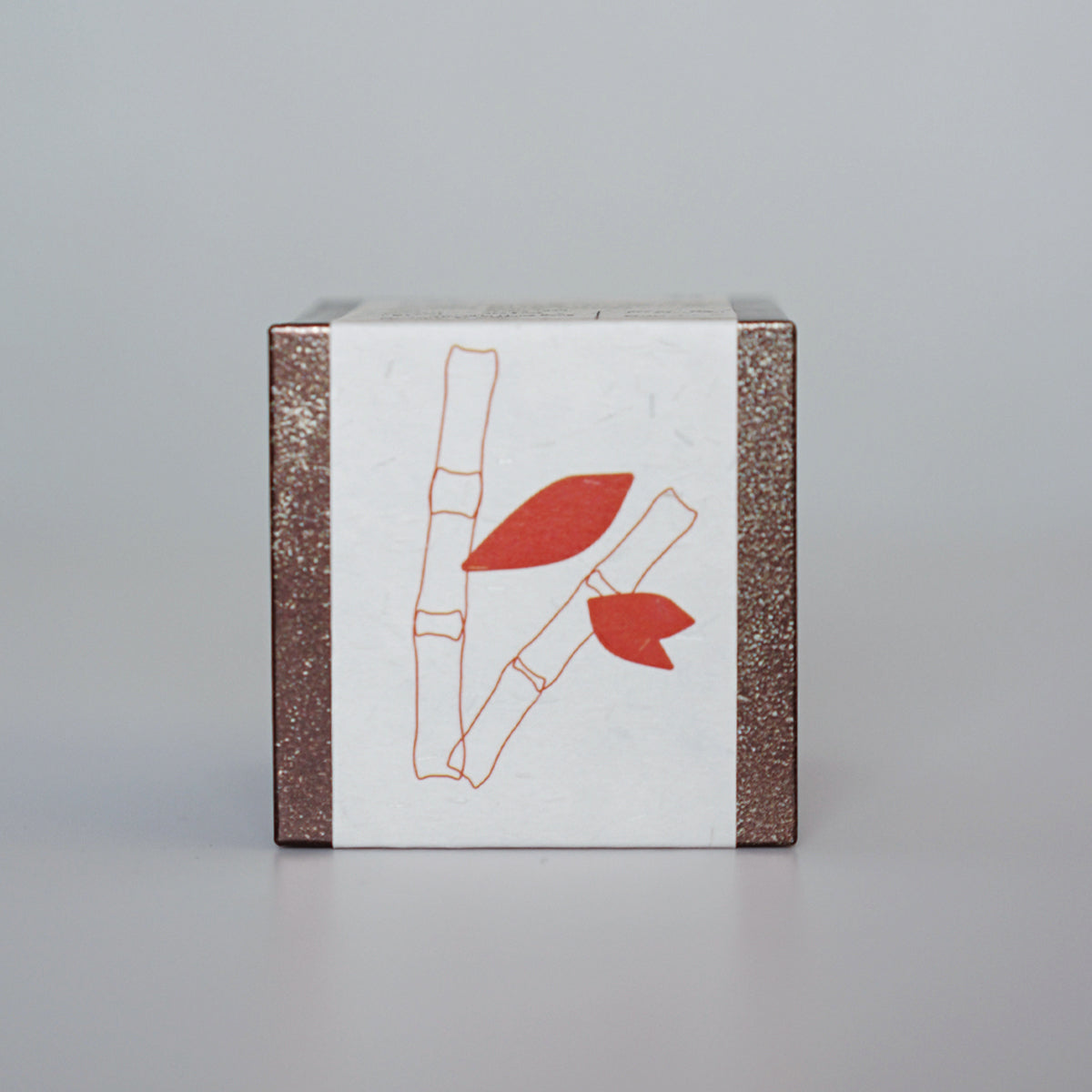 竹 |  Bamboo -  Chinese New Year Edition Square Tin