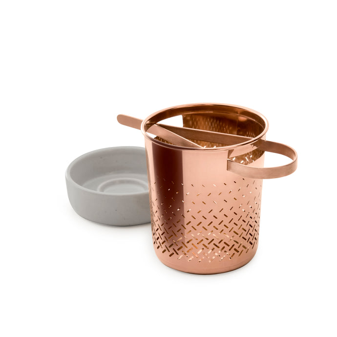 TOAST Oriental Tea Strainer