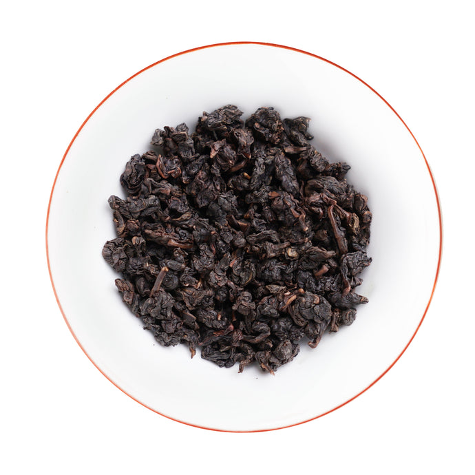 Old Grove Tieguanyin