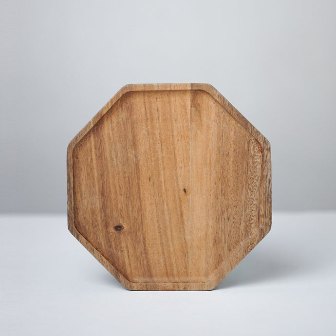 Koa Wood Tea Tray