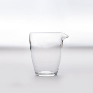 Glass Pitcher - Original