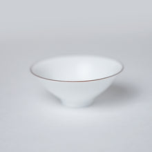 Load image into Gallery viewer, White Ceramic Gaiwan Set