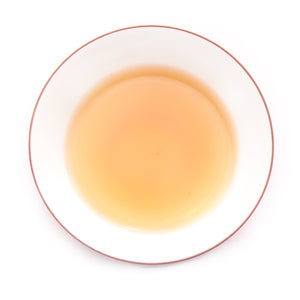 Red Oolong (Organic)