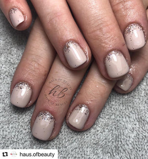 How To Achieve The Best Gel Polish Manicure