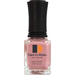 LeChat Nail Polish Pink Daisy 15ml - Revolution Nail Supplies
