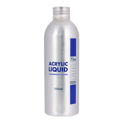 The Edge Acrylic Liquid 200ml - Revolution Nail Supplies
