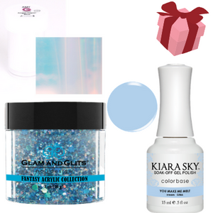 Baby It's Cold Outside Gift Set - Revolution Nail Supplies