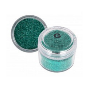 Amy G Glitter Emerald 8g - Revolution Nail Supplies