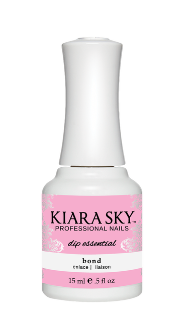 Kiara Sky Dip Powder Bond 15ml - Revolution Nail Supplies