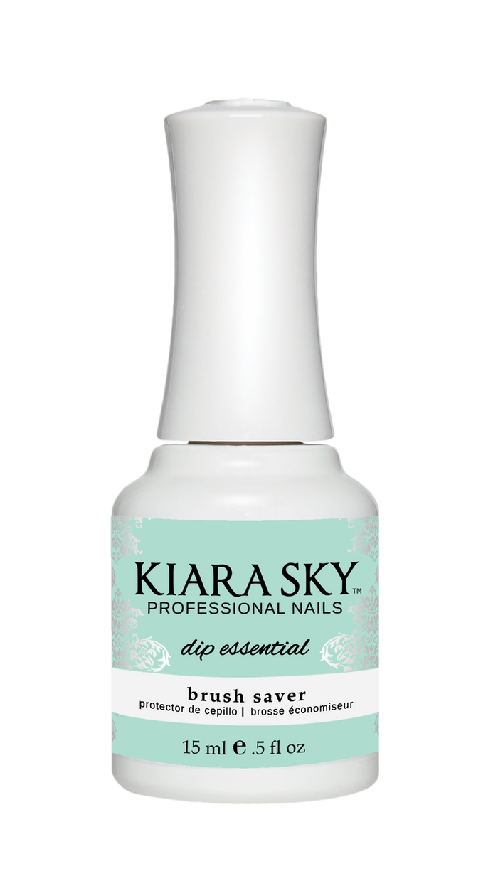 Kiara Sky Dip Powder Brush Saver 15ml