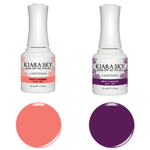 Kiara Sky Gel Nails Starter Kit - Revolution Nail Supplies