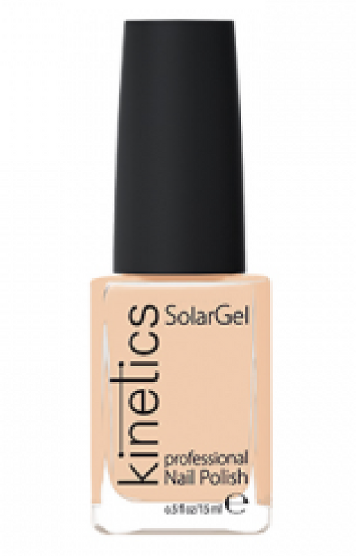 Kinetics Solar Gel Nail Polish Stark Naked 15ml