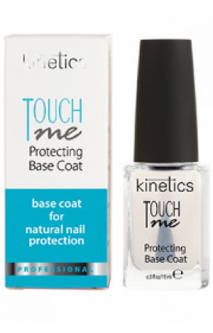 Kinetics Touch Me Base Coat 15ml - Revolution Nail Supplies