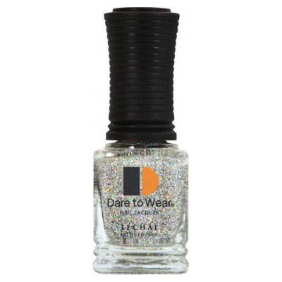 LeChat Nail Polish Razzle Dazzle Hologram Diamond 15ml - Revolution Nail Supplies
