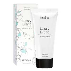 Kinetics Luxury Lifting Hyaluronic Acid Hand Cream 100ml - Revolution Nail Supplies