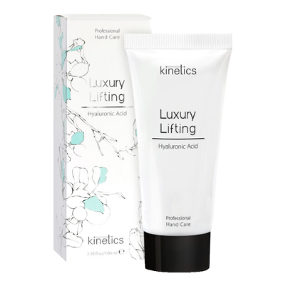 Kinetics Luxury Lifting Hyaluronic Acid Hand Cream 100ml