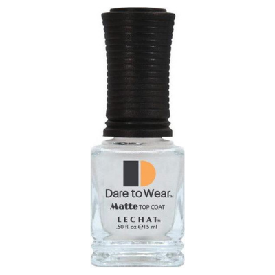 LeChat Nail Polish Matte Top Coat 15ml