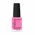 Kinetics Solar Gel Nail Polish Pink Silence 15ml