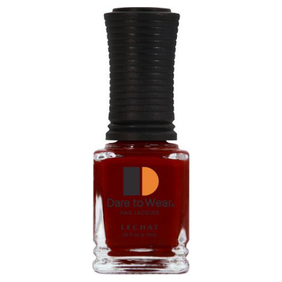 LeChat Nail Polish Royal Red 15ml - Revolution Nail Supplies