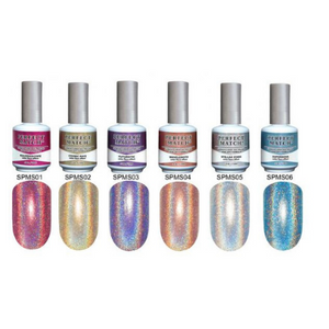 LeChat Spectra Complete Collection - Revolution Nail Supplies