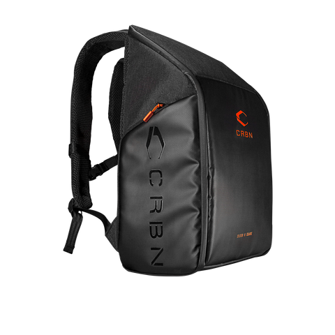19L Carbon Back Pack