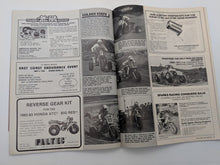 Load image into Gallery viewer, Vintage Dirt Wheels Magazine June 1984