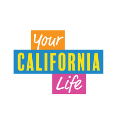 Your California life tv show, west coast, afro glam collection, black history month, black business
