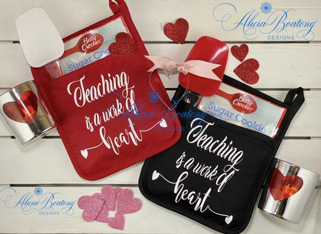 Valentine's Day treats for Teachers!  FREE SHIPPING