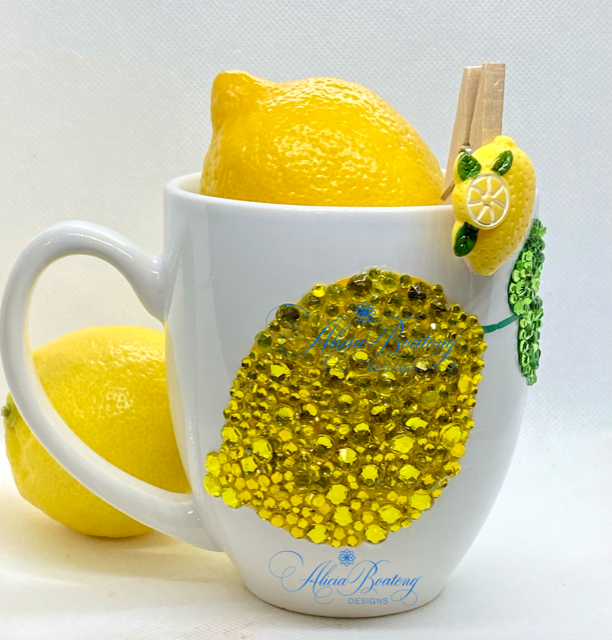 Lemonade  - Summer Fruits Collection