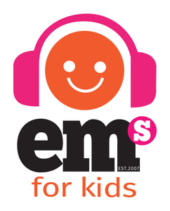 Ems4Kids Toddler/Child hearing protection
