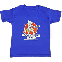 Load image into Gallery viewer, Rock-A-Bye Baby Kids Tee