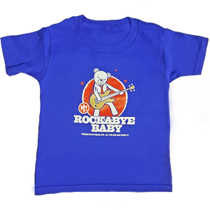 Rock-A-Bye Baby Kids Tee