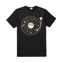 Load image into Gallery viewer, 2017 Radio Festival Mens Tee - 'One Small Step'