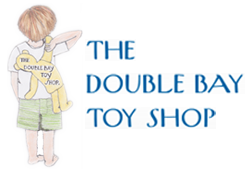 The Double Bay Toy Shop