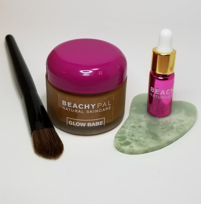 Illuminating Face Mask Bundle