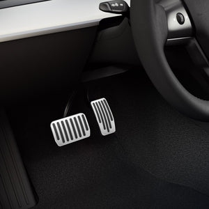 Performance Pedal Covers for Tesla Model 3