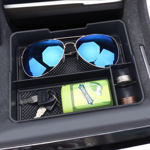 Center Console Organizer for Tesla Model 3