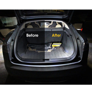 LED Lighting Upgrade Kit for Tesla Model 3(9 PCS)- US ONLY