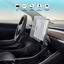 Load image into Gallery viewer, 9H Tempered Glass Screen Protector for Tesla Model 3 & Tesla Model Y (Only available in Canada)