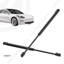Load image into Gallery viewer, Frunk Lift Automatic Struts with Gas Spring and Stainless Steel Washer for Tesla Model 3 (Set of 2)