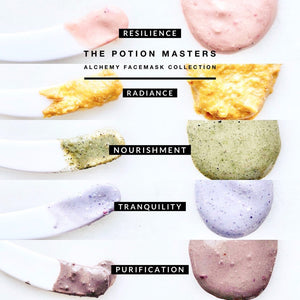 PURIFICATION Alchemy Mask